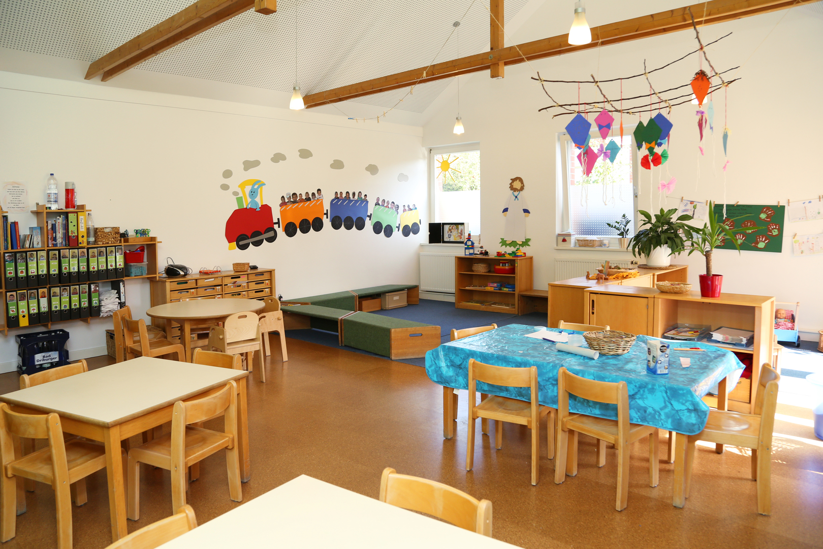 r ume und spielbereiche unsere kita katholische kindertageseinrichtung st hedwig paderborn. Black Bedroom Furniture Sets. Home Design Ideas